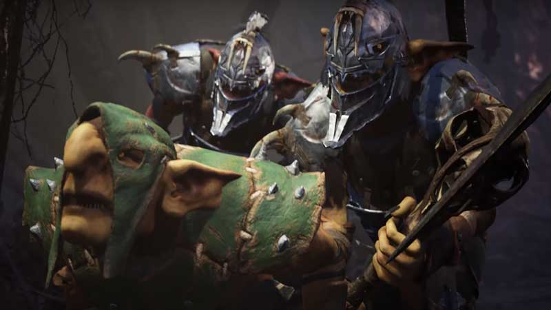 character wipe glitch dark alliance