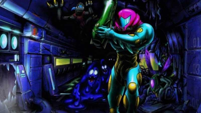 Metroid Fusion Cheat Codes