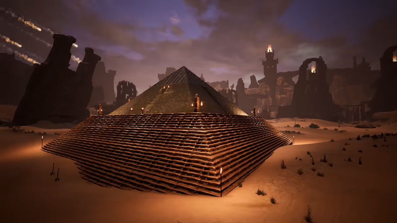 Conan Exiles Cheats And Console Commands