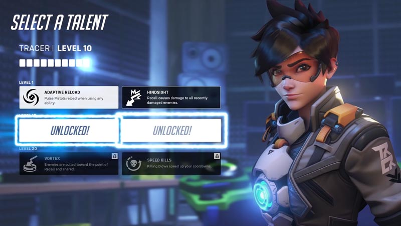 crossplay and cross progression in Overwatch