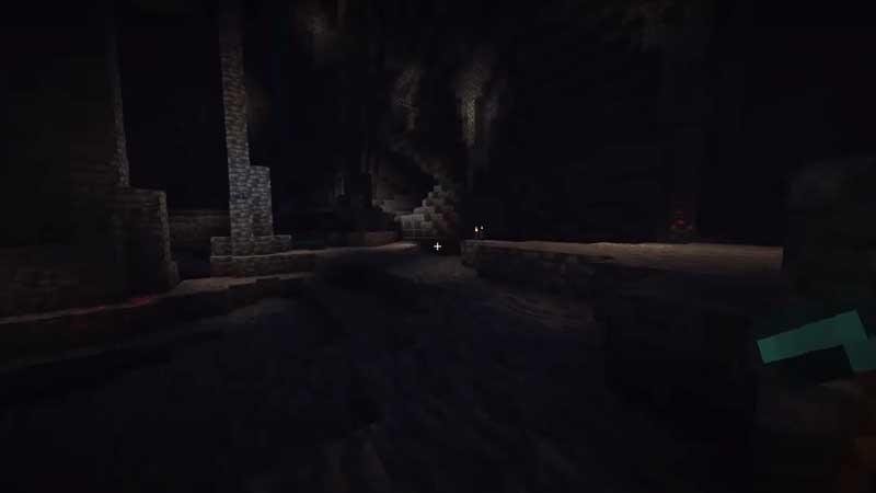 deep dark biome minecraft