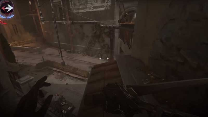 dishonored death outsider clues