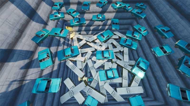 Best Fortnite Dropper Map Codes