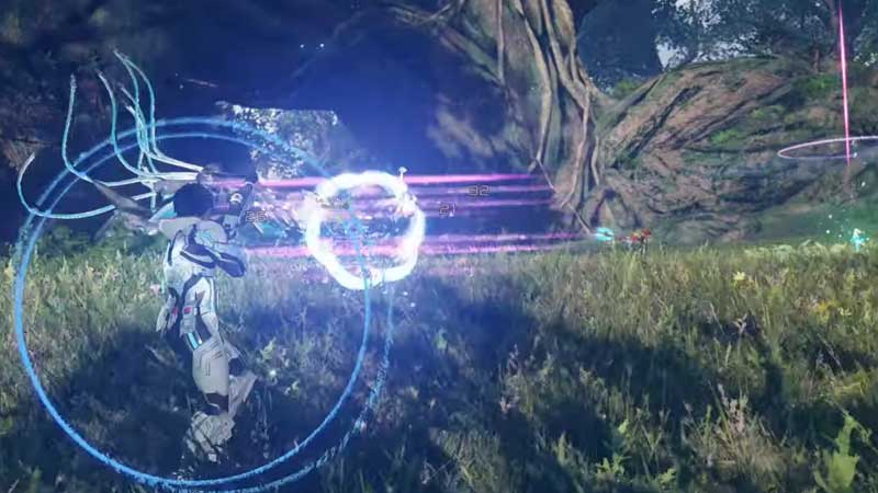 How To Enhance Weapons In PSO2 New Genesis