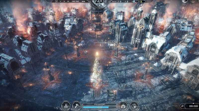 Can You Play Multiplayer In Frostpunk