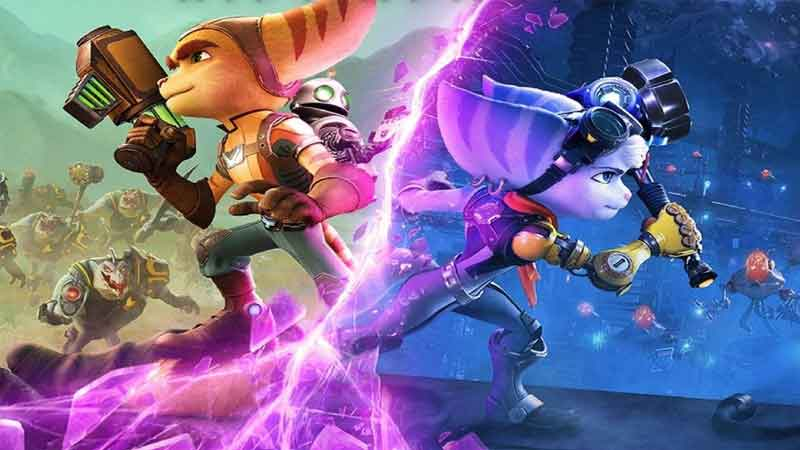 How To Fix Getting Stuck In The Environment Bug In Ratchet And Clank: Rift Apart