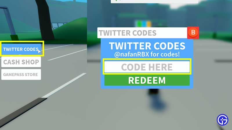 how to redeem roblox bank tycoon codes