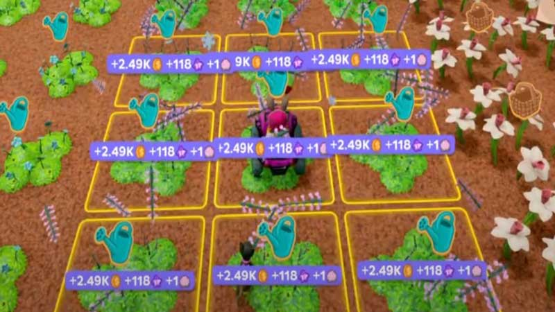 how to use cheats in farm together