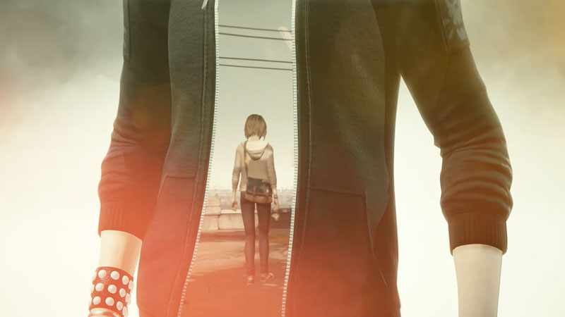 Life is Strange Remastered Collection Trailer And Release Date Leaked
