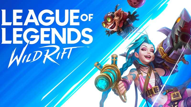 Leagues Of Legends: Wild Rift Tier List