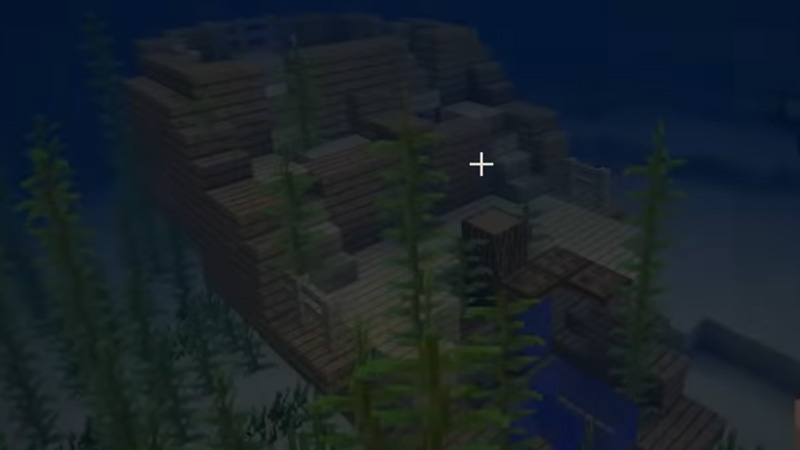 Minecraft: How To Find Buried Treasures