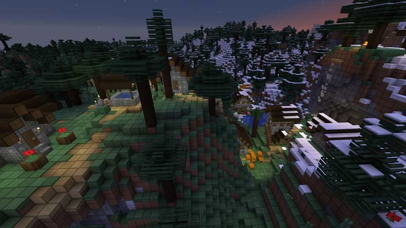 Minecraft oCd Texture Pack