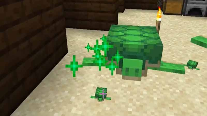minecraft scutes how to get scutes what are their uses