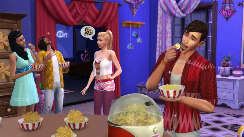 Best Sims 4 Stuff Packs Ranked