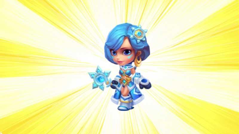 TapTap Heroes C Tier
