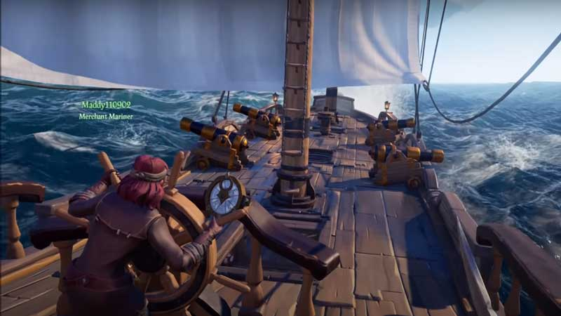 pc update sea of thieves