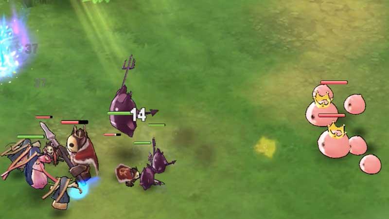 Ragnarok Tactics Tier List