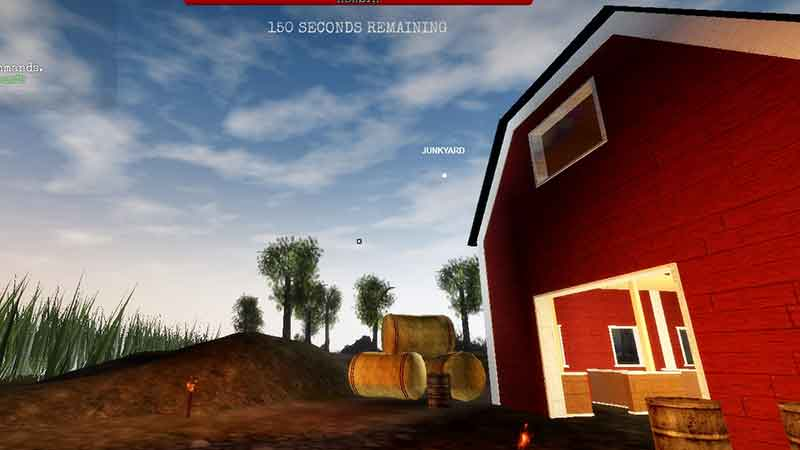 Roblox Hunting Season Codes how to redeem