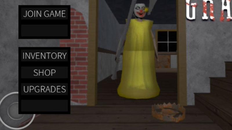 Granny Roblox Codes