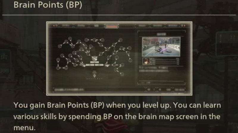 Scarlet Nexus: How to Get Brain Points