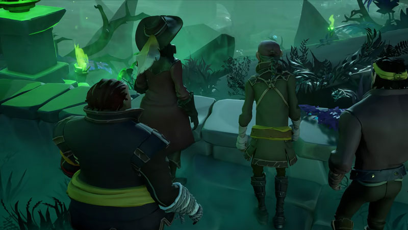 Sea Of Thieves Voice Chat Not Working Solution Fix