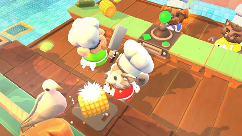 How To Unlock All Secret Levels In Overcooked 2