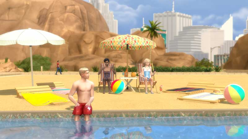 Here Are The Best Sims 4 Expansion Packs