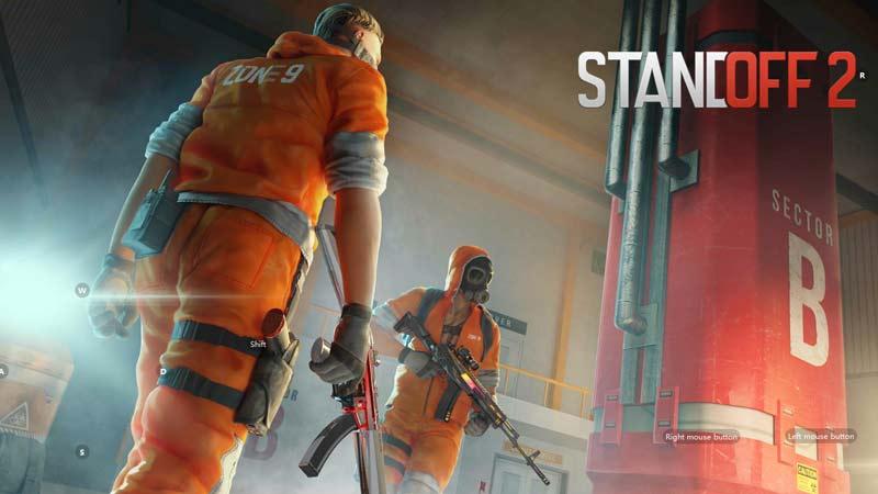 Standoff 2 Promo Codes List June 2021