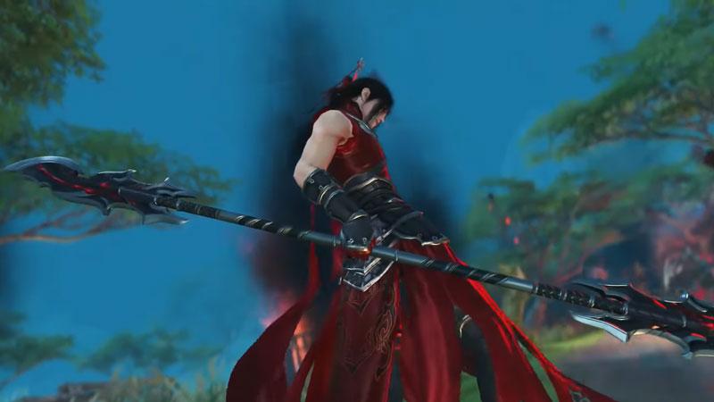 Swords Of Legends Online Tier List
