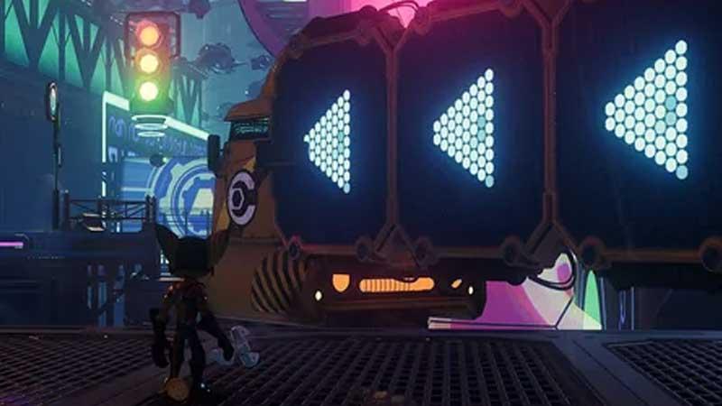 How To Unlock Wallrun In Ratchet & Clank Rift Apart