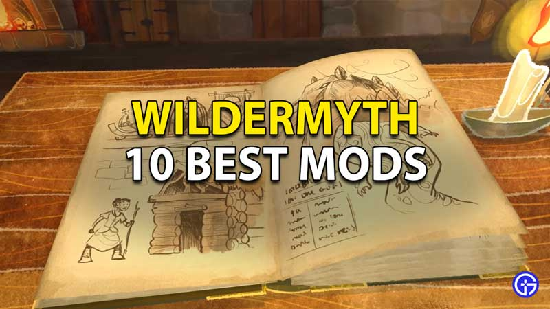 Wildermyth Mods: The Best Mods To Use