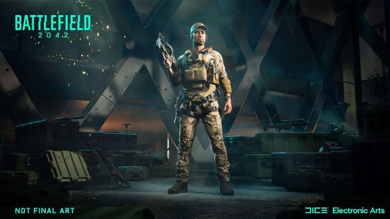 Battlefield 2042: How to Customize Your Weapons