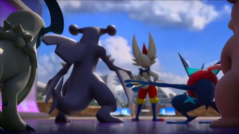 Best Starters Pokemon Unite