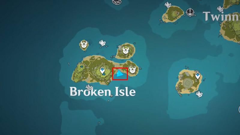 Broken Isle 2