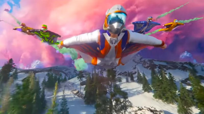 Can I Run Riders Republic System Requirements
