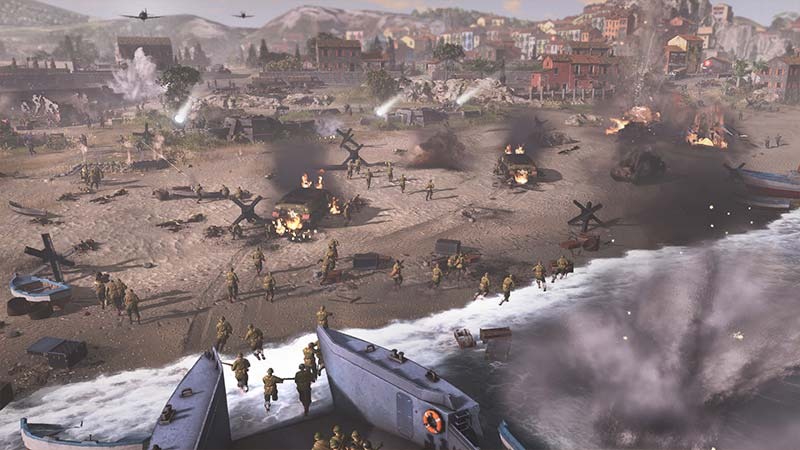 Company of Heroes 3 PC System Requirements