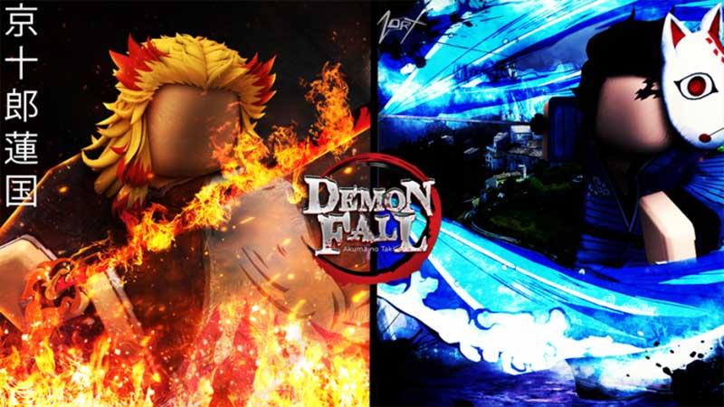 Demon Fall Sun Breathing DemonFall