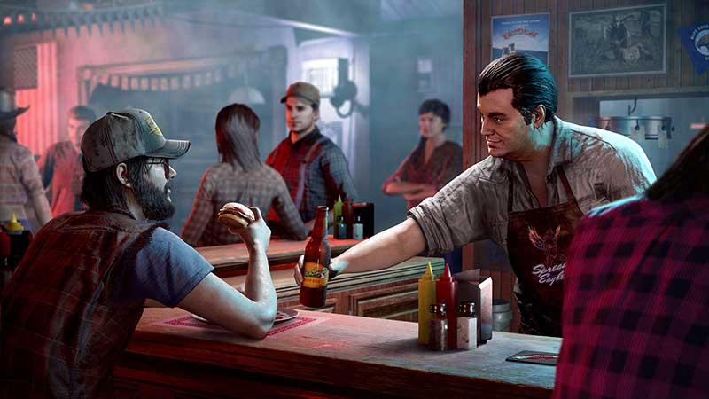 Far Cry 5 Cheats PC