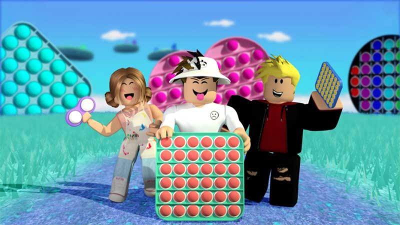 Fidget Toy World Codes