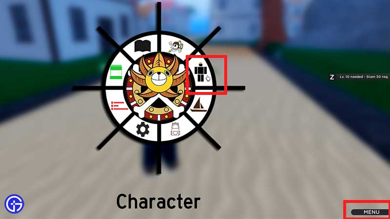 How to Redeem Codes in Roblox Infinity Sea