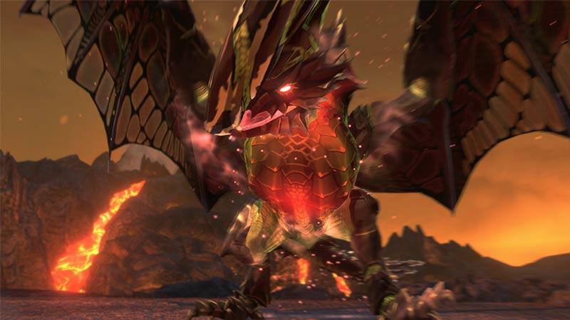 Monstr Hunter Stories 2