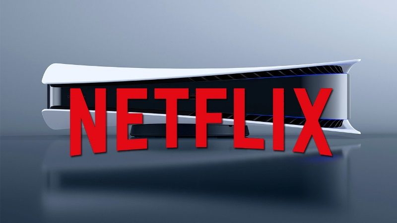 Netflix and PlayStation partnership