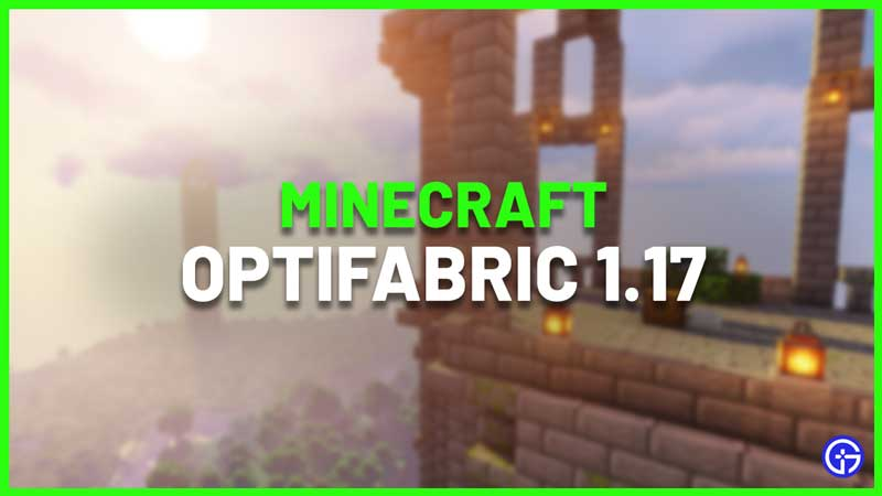 OptiFabric 1.17 - How To Download And Install