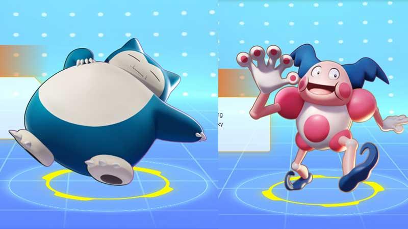 Pokemon Unite Roles Explained guide