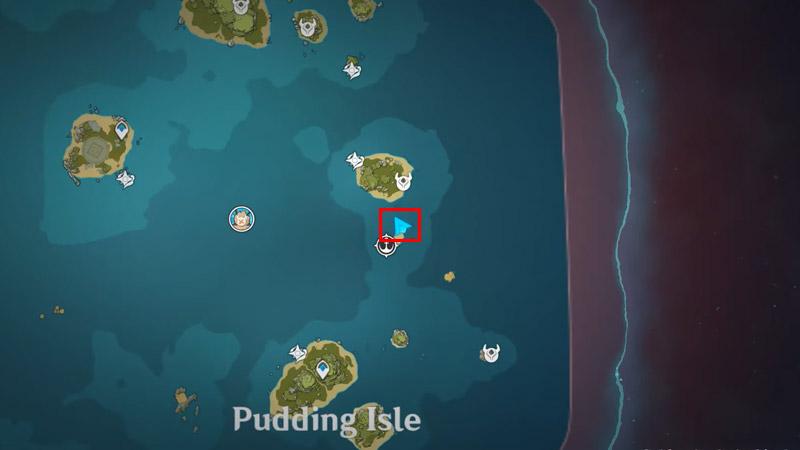 Pudding Island 3