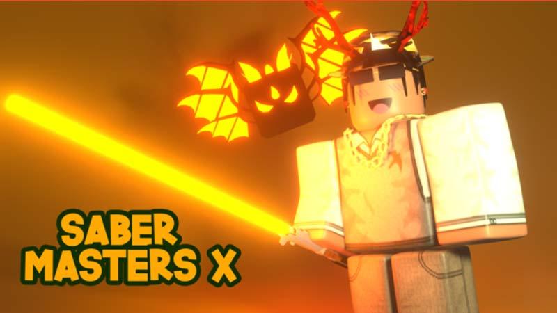 Saber Master X Codes
