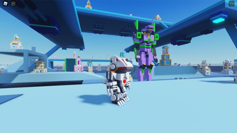 Transforming Toy Simulator Codes