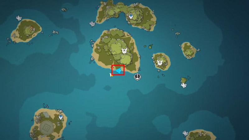 Twinning Isle 2