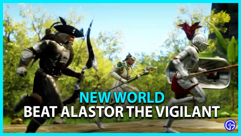 alastor the vigilant new world
