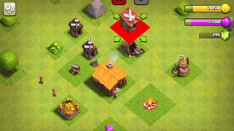 all creator codes clash of clans